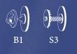 B1 - S3