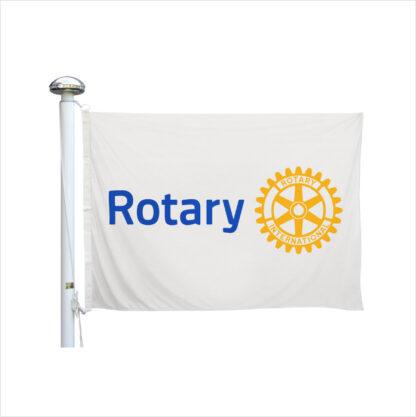 Drapeaux Rotary