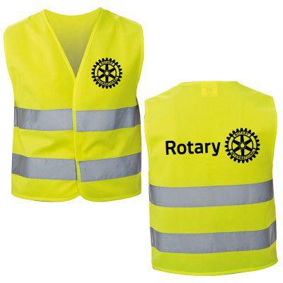 Veste de sécurité Rotary