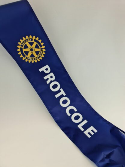 Rotary Sash 'Protocol'