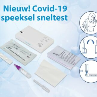 Covid-19 sneltest