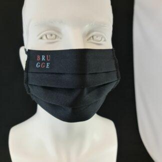 Masque buccal réutilisable (personnalisable)
