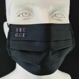 Herbruikbaar mondmasker (geperosnaliseerd)