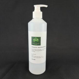 Disoprop 70 - Gel désinfectant pour les mains - 500 ml