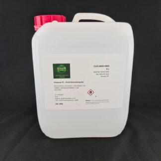 Disoprop 70 - Gel désinfectant pour les mains - 5 litres