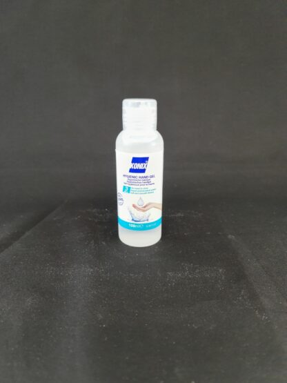 Hand disinfection gel - 100 ml