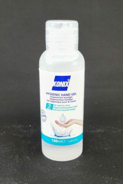 Hand Ontsmetting Gel – 100 ml